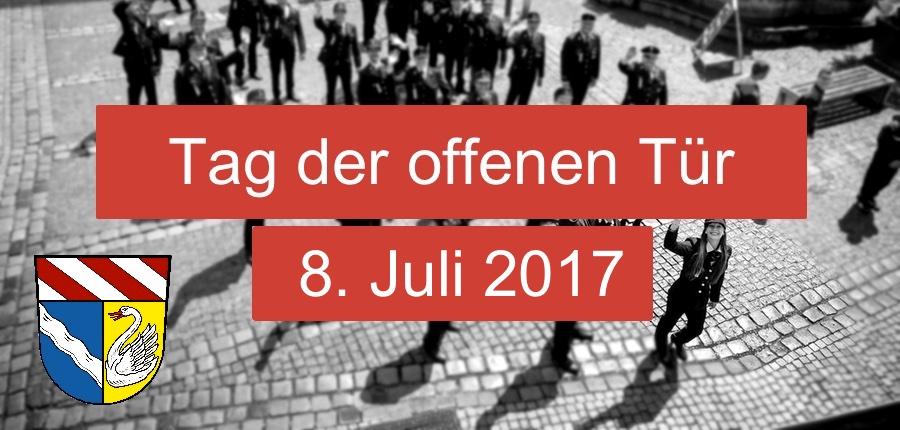 Tag der offenen tür 2017  Feuerwehr Reichenschwand - Tag der offenen Tür 2017